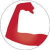 Arm Massage Icon